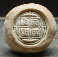 Holy Bread for the Eucharist